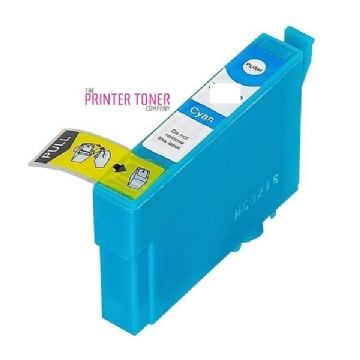 Epson T1292 Cyan Ink Cartridge - Refurbished
